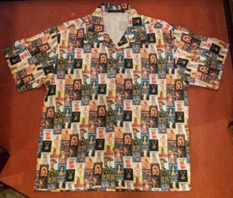 70'sシャツ