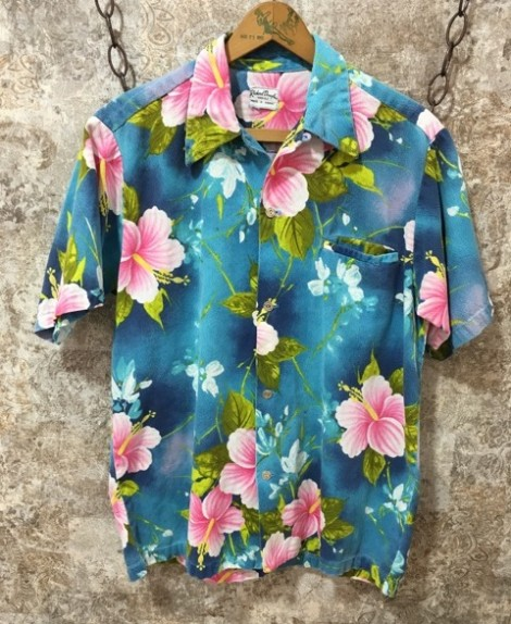 Hawaiian 1